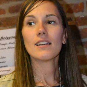 Charline Vanderstocken